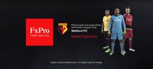 publicidad Fx Pro